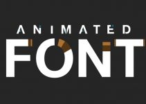 Add More Dynamics to Your Edits with This Animated Font Template For After Effects