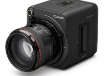 The First Extreme Low-Light Footage From Canon's ME20F-SH Ultra-High-Sensitivity Camera Looks Insane