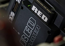 New RED Raven Camera to be Announced Next Friday Sept. 25th