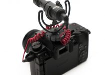 RODE Introduces New VideoMicro & VideoMic Me Microphones for iPhone/iPad and Small Cameras