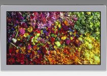 Japan Display Inc Has Announced the World's First 17-inch 8K LCD Display