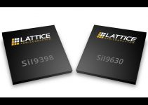 Lattice Introduces the World's First 8K/60p 12bit Transmitter and Receiver
