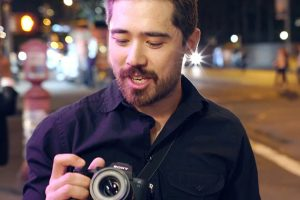 Sony A7s II Hands-On Review and First Impressions