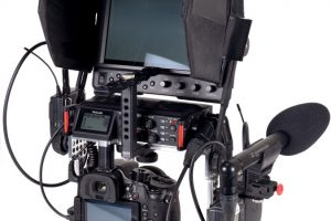 True Grip is a New Modular Cage For the GH3/GH4