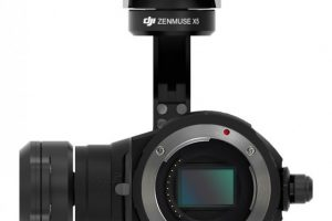 Filmpower Nebula 4100 3-Axis Gimbal Shipping, plus Price Drops on DJI Xenmuse X5 4K Camera and Drones