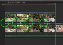 Editing Tip: Creating Alternate Storylines In FCP-X