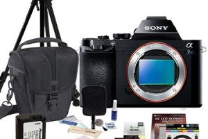 Top #BlackFriday Deals For Filmmakers on All Budgets