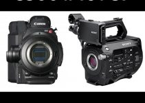 Test Footage & Feature Comparison Between the Canon C300 MKII and the Sony FS7