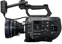 You Can Now Download Sony FS7 Firmware 4.0