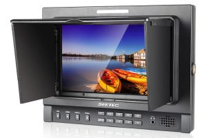 SEETEC Have a New Budget Monitor Plus I Have Some More Sony RX10 II Footage
