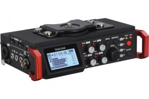 Tascam DR-701D Multi-Track Recorder Review by Curtis Judd