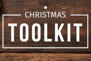 Free Christmas Editing Toolkit to Enhance Your Christmas or Holiday Projects