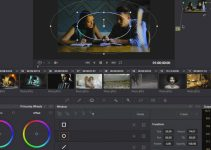 How to Speed Up Your Workflow in DaVinci Resolve 12