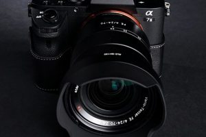 5 Tips For Shooting Better Video On Your Sony Alpha Series Camera