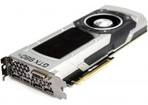 GeForce GTX980 Ti Graphics Card For Your 4K Editing Workflow and Beyond
