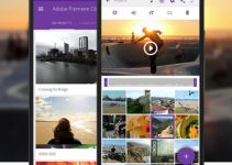 Finally, Adobe Brings Premiere Clip To Android Devices