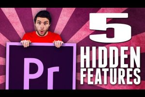 Five Less Known Editing Features In Premiere Pro CC