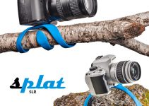 Splat – A Flexible Tripod For Your Mirrorless Camera, GoPro or DSLR