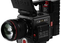 RED Scarlet-W Gets 4K ProRes + IPP2 Overview and New Firmware