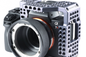 New LockCircle Birdcage PRO-S Cage for Sony A7RII and A7SII