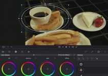 Tracking Tricky Objects In DaVinci Resolve 12