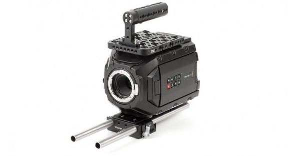 Ursa Mini 4K base Kit Wooden Camera