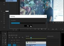Color Correcting Moving Objects in Premiere Pro CC