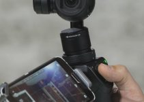 The Pros and Cons of the 4K DJI Osmo Handheld Gimbal