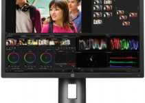 Quick Overview of the HP Z27Q 5K 10-bit Monitor