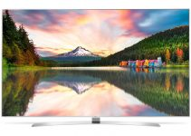 Hisense and LG Unveiled Their Flagship 8K Full ULTRA HD TVs