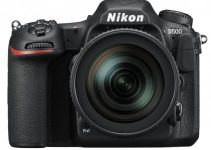 Nikon Unveils Three Brand New Cameras All Capable of Shooting 4K Video