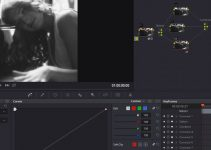 How to Reduce Noise By Using a Splitter Combiner Node in DaVinci Resolve 12