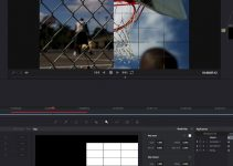 How to Use Animated Mattes to Stylize Your Edit in DaVinci Resolve 12