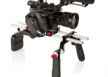 New Sony FS5 Rigs and Accessories From SHAPE