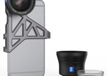 ZEISS Introduces Macro & Telephoto Lenses for iPhone 6, 6S and 6S Plus