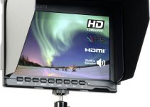 New Budget 7-Inch Monitors for DSLR/Mirrorless Cameras From Alphatron