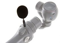 DJI Osmo Users Can Now Get the New Osmo FlexiMic Free of Charge