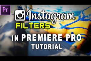 Here's How You Can Use Instagram Filters In Premiere Pro CC