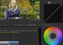 Matching the Colour of Two Shots in Premiere Pro CC