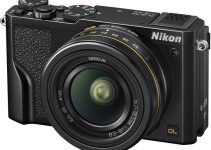 3 New Nikon DL Compact Cameras with 4K Video Announced