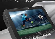 Odyssey 7Q and 7Q+ Will Support the Panasonic Varicam LT Camera's Raw Format