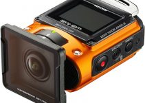 Ricoh's WG-M2 Action Camera Now Shoots 4K video at 30fps