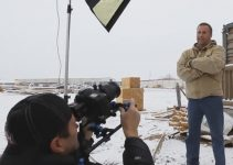 The Ins and Outs of Shooting a Documentary Style Interview
