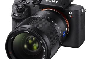 Did Sony Finally Manage to Resolve the Annoying Overheating Issue on the Sony A7R II?