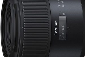 New 85mm f1.8 and 90mm f2.8 Macro from Tamron Cover Full-Frame