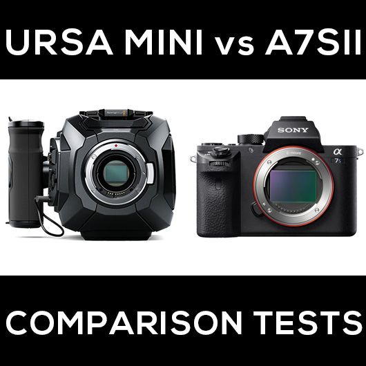 The Pros and Cons Of the Blackmagic Ursa Mini 4K and the