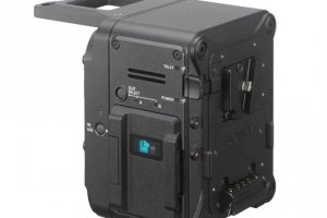 Sony Announces New AXS-R7 4K Raw Recorder Capable of 4K Raw at 120fps and Raw Cache Recording