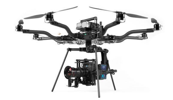 ALTA 8 Freefly drone
