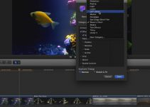How to Set and Apply a Default LUT with a Single Click in FCP-X