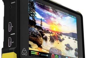AtomOS 7.1 Firmware Update Adds New Functionality and Improves HDR on Shogun Flame and Ninja Flame